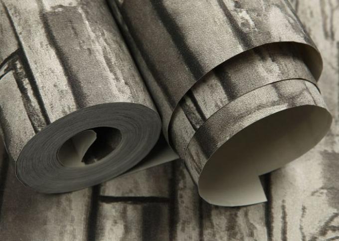 stilvolle entfernbare ziegelstein nachahmen tapete mit. Black Bedroom Furniture Sets. Home Design Ideas