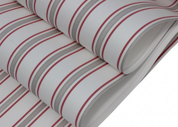 Entfernbare Moderne Inneneinrichtungs Tapete Für Schlafzimmer, Nicht   Gesponnenes Material