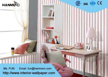 Entfernbare moderne Inneneinrichtungs-Tapete für Schlafzimmer, nicht- gesponnenes Material
