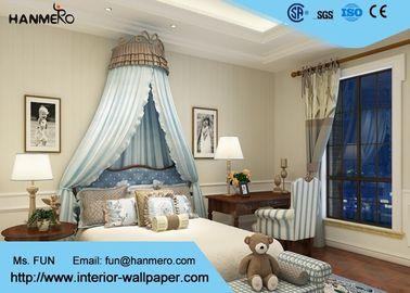 Schalldichte zeitgenössische Wandverkleidungen/moderne Schlafzimmer-Tapete, Standard SGS CSA