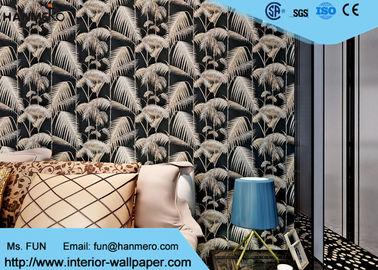 Haushalts-moderne gespritzte Tapete für Schlafzimmer-Wände, nicht gesponnene Materialien