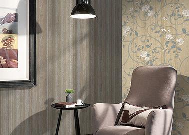 Einfache koreanische Tapete der Farbe1.06m/moderne Haus-Tapete entfernbar, nicht gesponnene Materialien