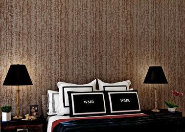 Wirtschaftliche Normallack-Klassiker-nicht gesponnene Tapete für erwachsenes Schlafzimmer