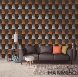 Innenraum Dekor 3D Steuern Tapete PVC Wandverkleidungs Populäre Moderne Art  Automatisch An