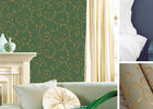 PVC Waterproof Classic Low Price Wallpaper Washable For Sitting Room Decoration