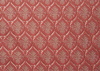 Concise Damask Printing Room Decoration European Style Wallpaper Moisture - Proof