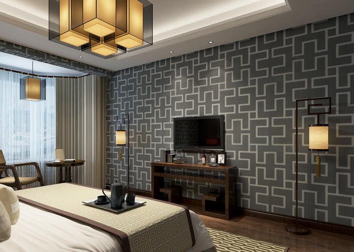 Ziegelstein-Effekt-Tapete PVCs 3D für Wohnzimmer, gefälschte ...
