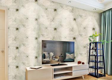 Wohnzimmer-Tapete